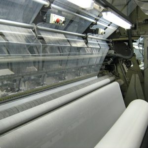 Twistex Karl Mayer RS4N-2K EBC multipurpose machine R36/1