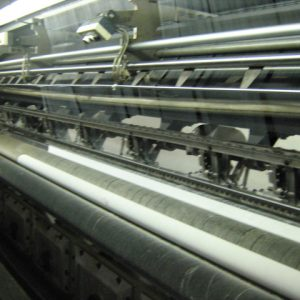 Twistex Karl Mayer RS4N-3K multipurpose machine R36/3