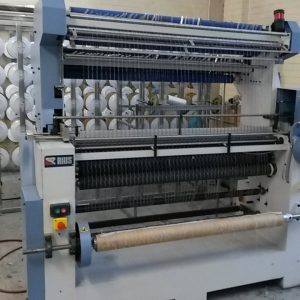 M19/1 Twistex Rius bag 120 bale net machine