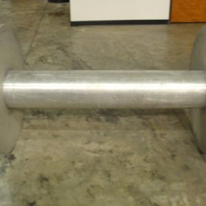 Twistex beams 65 x 40 4,5 heavy duty B11_2