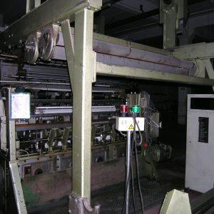 Twistex Karl Mayer RD7DPLM double needle bar machine R45_3