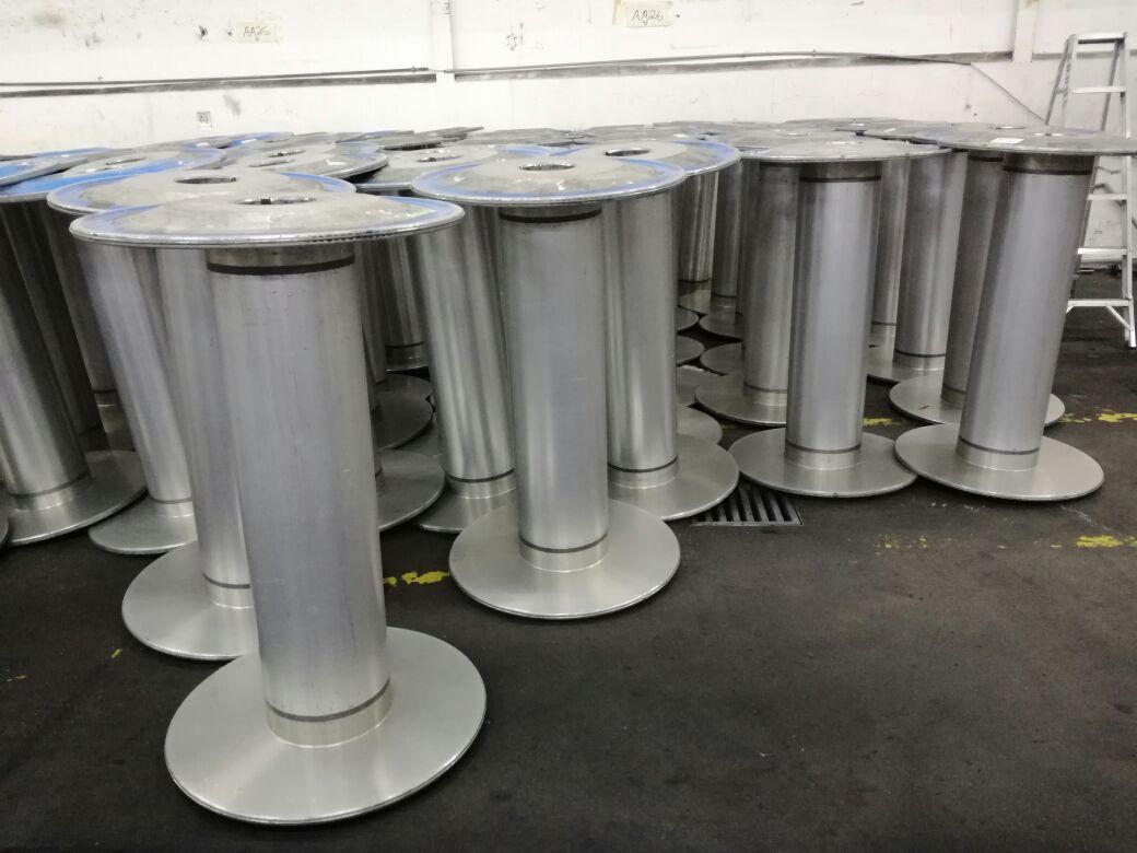 Twistex Alucolor 50''x30'' beams B2/3