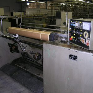 Twistex Karl Mayer DS50/32 warper W9/3