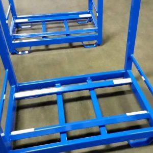 B6/1 Twistex new metallic racks for beams