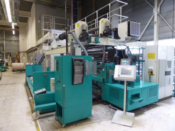 R24/1 Twistex Karl Mayer weft Insertion machine HKS2-MSUS