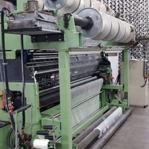 R28/1 Twistex Liba multipurpose machine Racop4K-T