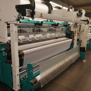 K4/1 Twistex Karl Mayer tricot machine HKS3-1