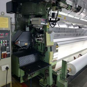 K5/3 Twistex Liba tricot machine Cop3K+E EBA