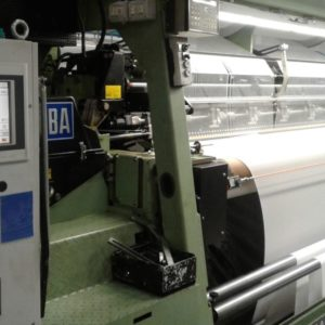 K4/4 Twistex Liba tricot machine COP2KE