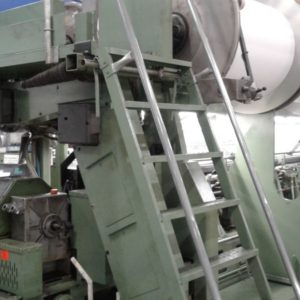 K4/2 Twistex Karl Mayer tricot machine HKS3